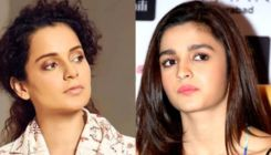 Alia Bhatt shares a cryptic post about 'truth' amidst Kangana Ranaut's allegations against Mahesh Bhatt