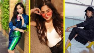 Jannat Zubair: Check out the gorgeous pictures of the internet sensation