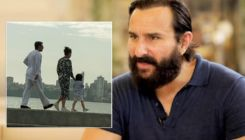 Saif Ali Khan finally reacts to netizens brutally trolling his family for their mask-free stroll at Marine Drive