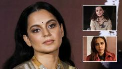 Kangana Ranaut explains her 'B-grade actresses' comment on Taapsee Pannu and Swara Bhasker