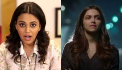Swara Bhasker has THIS to say to claims of Deepika Padukone being paid Rs 5 crore to attend JNU protest