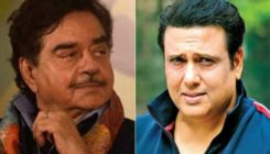 Shatrughan Sinha makes shocking revelation about Govinda being 'shunned' in the industry