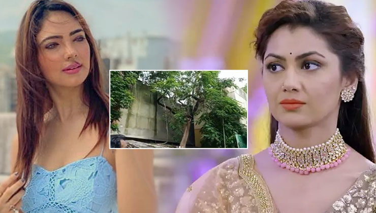'Kumkum Bhagya': Fire breaks out on the sets; lead actresses Sriti Jha and Pooja Banerjee react