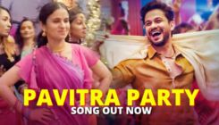 'Pavitra Party' Song: Kunal Kemmu and Rasika Duggal are here with a quirky party number