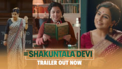 'Shakuntala Devi' Trailer: Vidya Balan shines in this incredible true story of India's Math genius