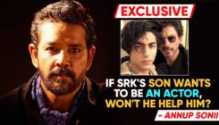 Annup Sonii: If Shah Rukh Khan's son wants to become an actor, won't he help him? Then how can you call it nepotism!