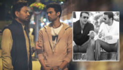Irrfan Khan's son Babil Khan requests everyone to stop speculating on Sanjay Dutt's health; reveals a secret