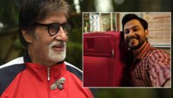 'Lootcase': Amitabh Bachchan sends note of appreciation to Kunal Kemmu; Check out the latter's reaction