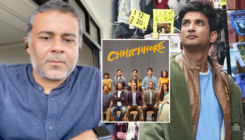 Chetan Bhagat reveals Sushant Singh Rajput was upset over not getting any credit for 'Chhichhore's success