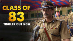 'Class of '83' Trailer: This Bobby Deol starrer is a gritty story of balance between law and order