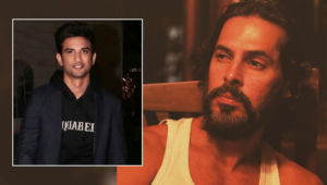 Sushant Singh Rajput Case: Dino Morea rubbishes reports of hosting any party a day before the actor's death