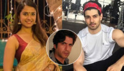 Sooraj Pancholi and Disha Salian's parents file a complaint against Puneet Vashisht for his defaming Facebook post