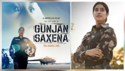 'Gunjan Saxena': Indian Air Force objects to its negative portrayal in this Janhvi Kapoor starrer; writes to CBFC & Netflix