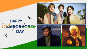 Independence Day Special: 10 unconventional Bollywood movies that celebrate patriotism to its best