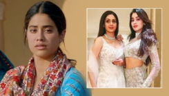 Janhvi Kapoor opens up on dealing with criticism; reveals how a troll once said,