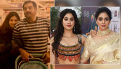 Sridevi Birth Anniversary: Janhvi Kapoor remembers her mom; Boney Kapoor says,