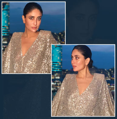 Kareena Kapoor Khan on 'insider vs outsider' debate: I find this whole discussion completely weird