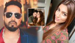 Akanksha Puri and Mika Singh get cozy; are they the new couple in town?