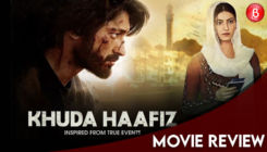 'Khuda Haafiz' Movie Review: Even Vidyut Jammwal's raw action and Uzbekistan's exotic locales can't save this outdated film