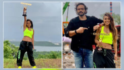 'Khatron Ke Khiladi-Made In India': Nia Sharma wins the special edition; beats Karan Wahi and Jasmin Bhasin