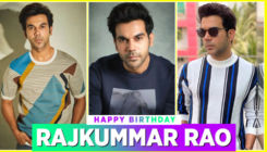 Rajkummar Rao Birthday Special: 6 times the versatile actor wowed us with his effortless style