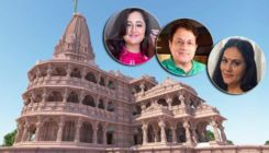 Ram Mandir Bhoomi Pujan: Arun Govil, Dipika Chikhlia, Rashami Desai share their happiness on the auspicious ceremony
