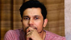 Randeep Hooda hospitalised and undergoes major surgery