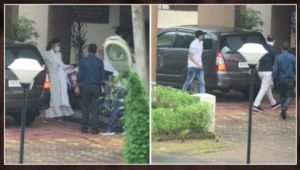 Rhea Chakraborty and her brother Showik summoned by CBI-view pics