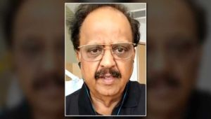 SP Balasubrahmanyam tests positive for Covid-19