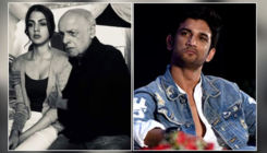 Sushant Singh Rajput's gym partner alleges Rhea Chakraborty conspired with her father & Mahesh Bhatt to kill the actor