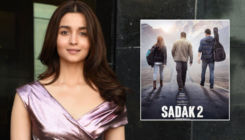 'Sadak 2' Poster: Alia Bhatt turns off comments after trolls blast her over nepotism