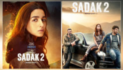 'Sadak 2': Alia Bhatt, Sanjay Dutt & Aditya Roy Kapur starrer becomes the lowest rated film on IMDb