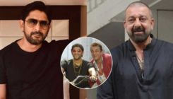 Arshad Warsi's honest take on Sanjay Dutt's cancer diagnosis; says,