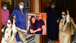 Sanjay Dutt visits hospital for further tests; wife Maanayata Dutt prays to almighty to protect their peace