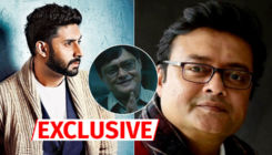 Saswata Chatterjee on Abhishek Bachchan playing Bob Biswas: He is a much bigger name than me