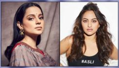 Did Sonakshi Sinha take a dig at Kangana Ranaut for sensationalizing nepotism?