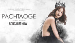 'Pachtaoge' Female Version: Nora Fatehi is a masterpiece of craft, performance & symbolism