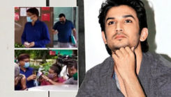 Sushant Singh Rajput Death Case: Bihar Police denied access to the late actor's post-mortem details by Cooper hospital