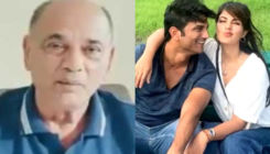 Sushant Singh Rajput's family's WhatsApp chat with Mumbai Police revealed; Rhea Chakraborty allegedly kept the actor captive for 3 months