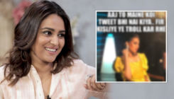 Swara Bhasker's hilarious dig at herself with a meme will make you ROFL