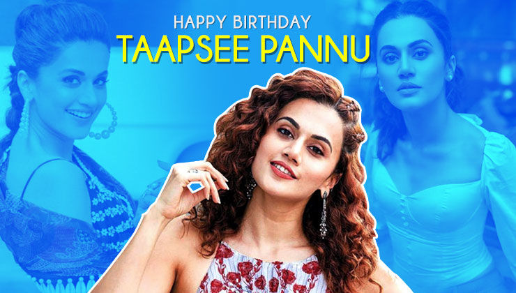 Taapsee Pannu Birthday Special: 5 times the 'Thappad' actress clapped back at trolls with her SAVAGE responses
