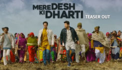'Mere Desh Ki Dharti' Song Teaser: Sukhwinder Singh's dumdaar vocals are sure to touch your patriotic nerve