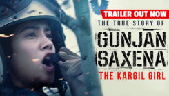 'Gunjan Saxena: The Kargil Girl' Trailer: This biographical drama starring Janhvi Kapoor looks promising
