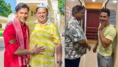 Varun Dhawan shares the sweetest birthday wish for father David Dhawan- watch video