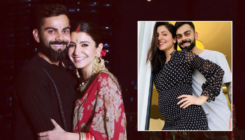 Good News: Anushka Sharma and Virat Kohli are expecting their first child; actress' baby bump makes a debut