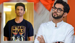 Sushant Singh Rajput Death Case: Aditya Thackeray finally breaks his silence on rumours of being involved in the case