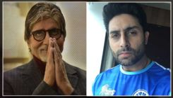 Amitabh Bachchan tests negative for Covid-19; Check out Abhishek Bachchan's latest test report