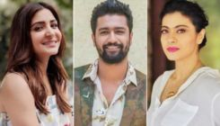 Friendship Day 2020: Anushka Sharma, Vicky Kaushal, Kajol and other B-Townies extend super sweet wishes to their BFFs