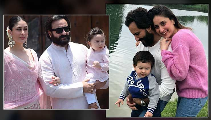 Kareena Kapoor and Saif Ali Khan to be parents again? Couple might soon welcome a sibling to Taimur