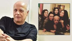 Mahesh Bhatt's family reacts to rumours of the filmmaker being sick